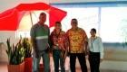 Recibimos con agrado a nuestros pasajeros del vuelo inaugural de la ruta Bucaramanga - Cartagena