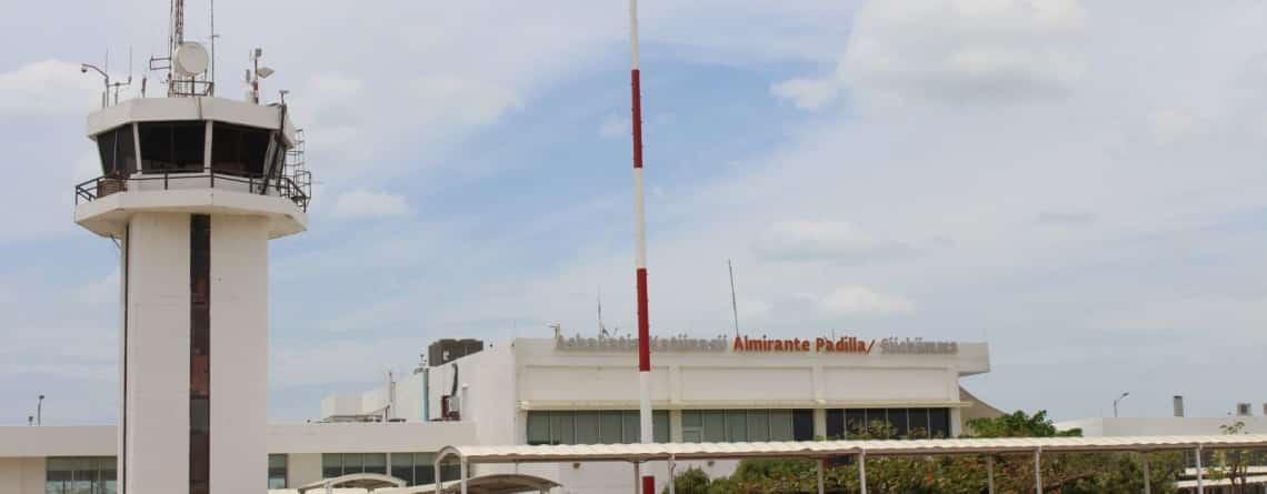 Aeropuertos de c cuta y riohacha ampl an su oferta de vuelos hacia bogot aeropuertos de - Vuelos puerto asis bogota ...